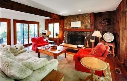 Robert Redford's house