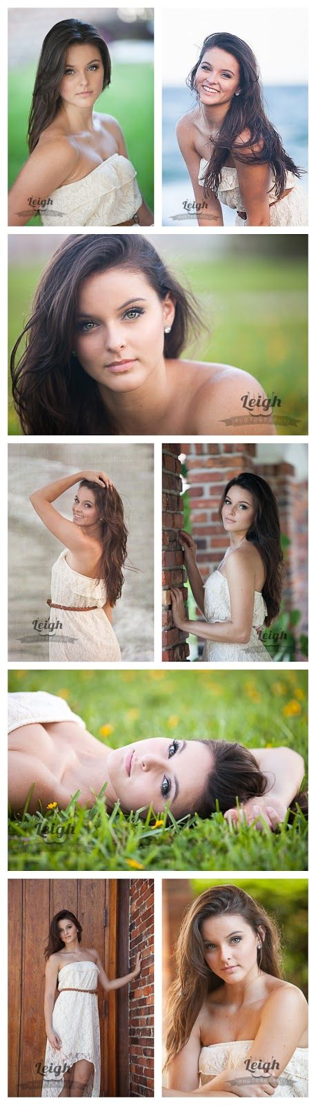 Senior Girl Photography Inspiration