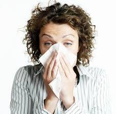 Causas y consecuencias de la influenza AH1N1.