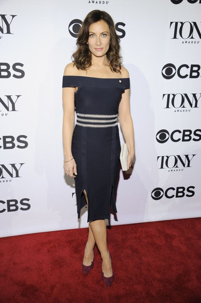 Laura Benanti Photos Photos - Laura Benanti attends the 2016 Tony Awards Meet The Nominees Press Junket at Diamond Horseshoe at the Paramount Hotel on May 4, 2016 in New York City. - American Theatre Wing's 70th Annual Tony Awards - Meet The Nominees Press Junket