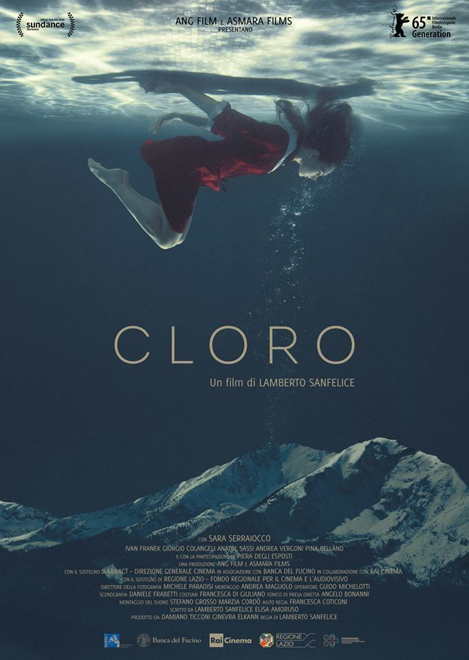 Cloro (2015) FULL MOVIE. Click images to watch this movie