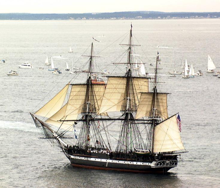 CONSTRUCCIÓN DEL USS CONSTITUTION. Https://k46.kn3.net/taringa/9/3/B/1/D/9/Artigiano/EA8.jpg. Historia. El USS Constitution es una de las primeras fragatas de la Armada de los Estados Unidos, fue botada en 1797; recibió su nombre del mismo Presidente...