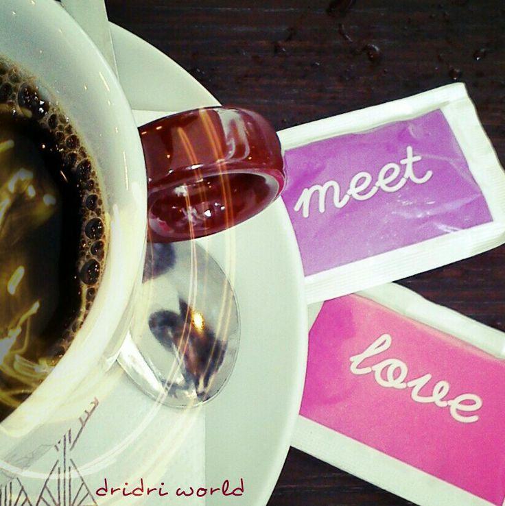 Meet the love&