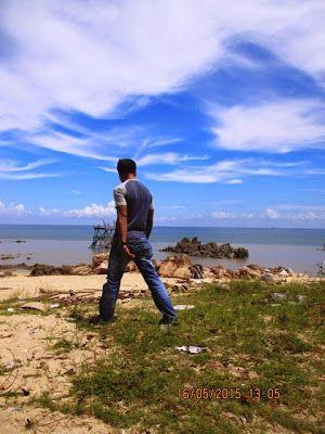 Jejak Investigator: Muntok Bangka Barat