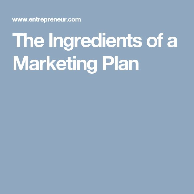 Best 25+ Marketing plan format ideas on Pinterest Business plan - example of action plan template