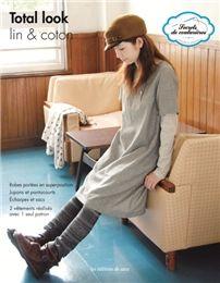 Total look lin & coton