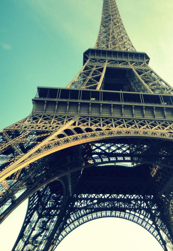 Tour Eiffel - París