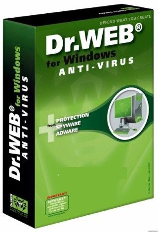 Dr.Web Anti-virus 11.0.5 Crack License Full Free Download | FossCrack - Full Version Software Encyclopedia