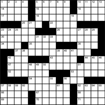 recipe: last word of gone with the wind crossword quiz [39]