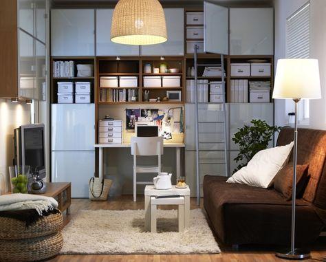 les 25 meilleures id es de la cat gorie biblioth ques billy sur pinterest biblioth que ikea. Black Bedroom Furniture Sets. Home Design Ideas