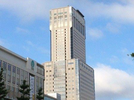 JRタワー~定番観光スポット|札幌ぶらぶらダイアリー #JRタワー