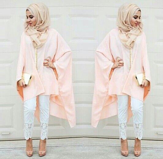 Mfasabdullah, ♥ Muslimah fashion & hijab style