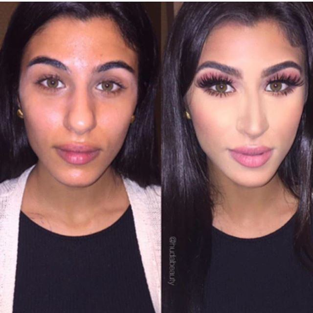 Check Out This Beautiful Transformation Permanent Makeup – Quotes of