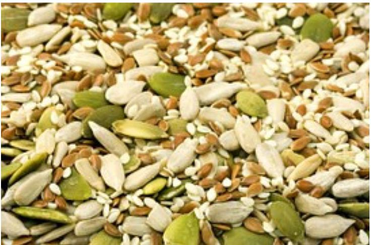 Food Fact Friday!  Pumpkin Seeds are a great source of magnesium and zinc to help both your immune system and cardiovascular system function better. This little snack does big work in helping your body with the amount of nutrients they provide. I toss them in salads, grab a handful as a snack, use them to make pesto and more.   Naturecooks.com