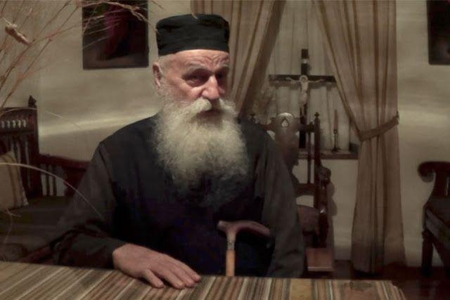 Παναγία Ιεροσολυμίτισσα : Γέρων Δανιήλ Κατουνακιώτης: Το θαύμα του Αγίου Στε...
