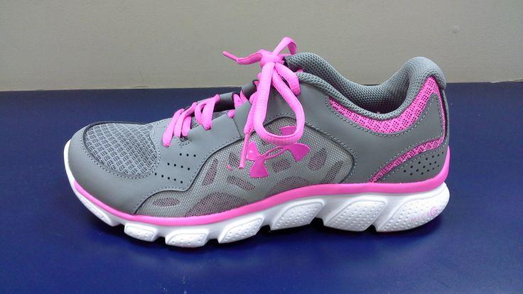Under Armor Shoes Assert  Women S Pink