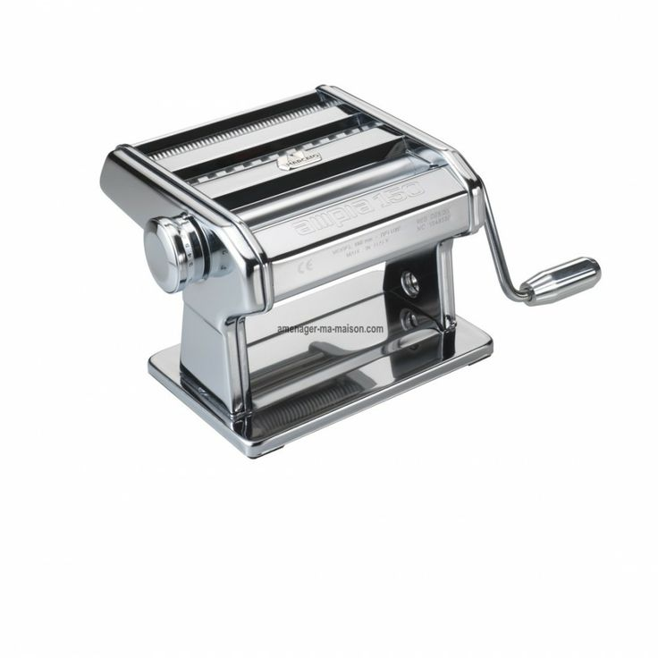 41 best Best Manual and Electric Ravioli Pasta Makers images on ...