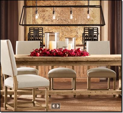 Design Table Centerpieces Centerpiece Ideas Dinning Kitchen