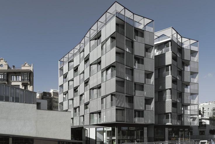 Les 16 meilleures images du tableau BA1 - Projet Final - Lotissement - Chambre De Commerce Franco Espagnole