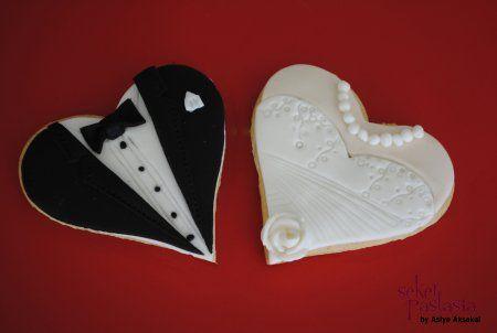 Düğün Kurabiye