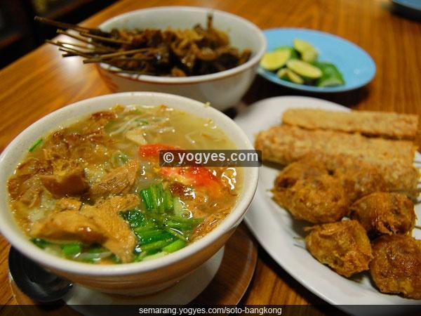 Semarang soups and thanks on pinterest