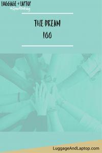 marketing | marketing concept | the dream 100
