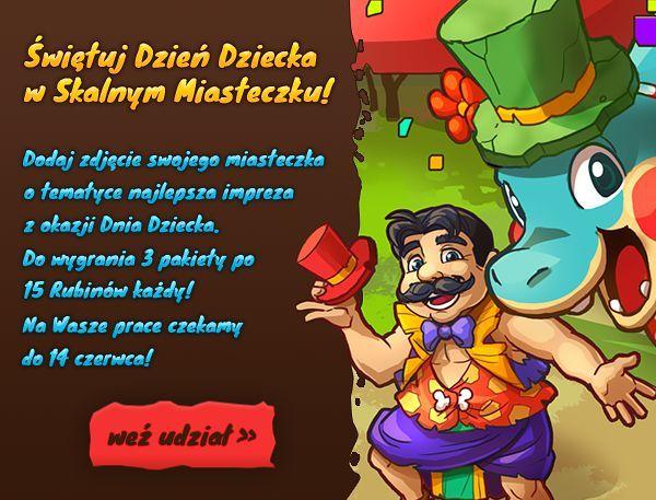 Świętuj Dzień Dziecka w Skalnym Miasteczku – konkurs! https://grynank.wordpress.com/2015/05/30/swietuj-dzien-dziecka-w-skalnym-miasteczku-konkurs/ #gry #nk #skalnemiasteczko