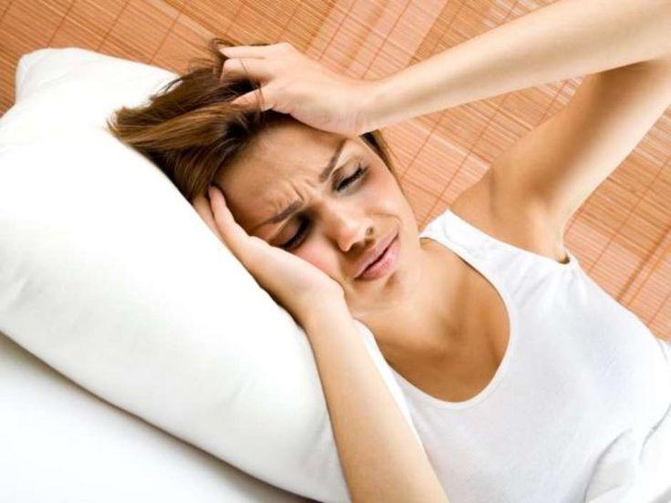 Algunos de los síntomas más comunes del tumor cerebral