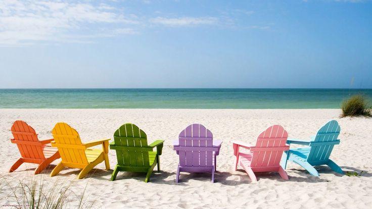 Free Summer Backgrounds For Desktop