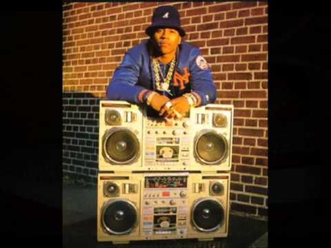 the truth behind the LL cool j and MC Shan beef
