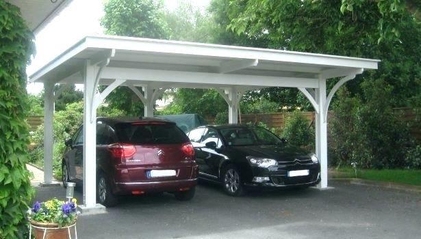 Cantilever Carports Kit Carport Cheap Garage Modern Wood ...