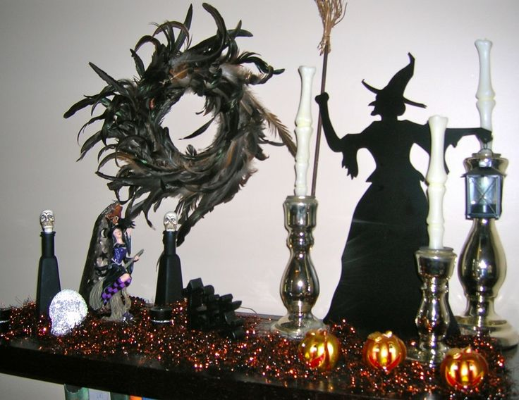 decorationcreepy halloween home decoration ideas with spooky halloween decoration photo image and picture of