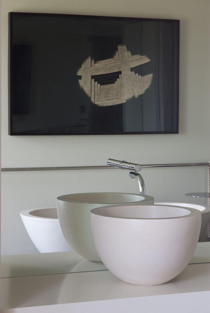 Best Basin Design Bathrooms Images Onbathroom