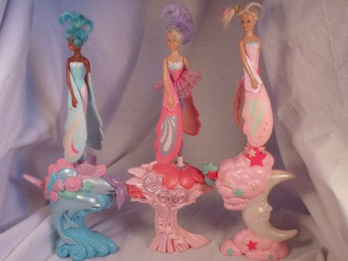 Sky Dancers | 24 Toys '90s Girls Who Weren't Into Barbie Played With