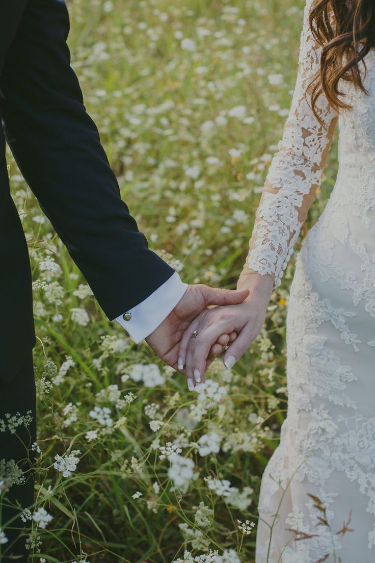 wedding next day