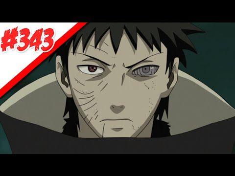 Naruto Shippuden Episode 343 Bahasa Indonesia | Full Screen |1080p HD | ...