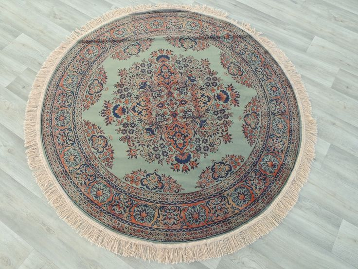 Here at Rug Direct, We have set a benchmark in the industry for supplying latest round rug.