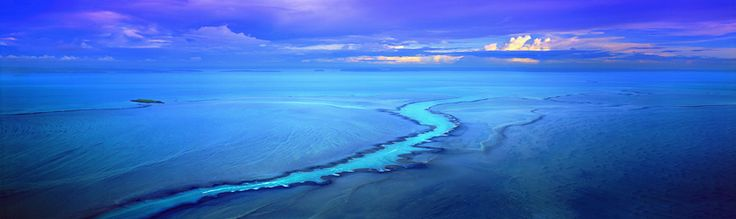 Kimberley Tides