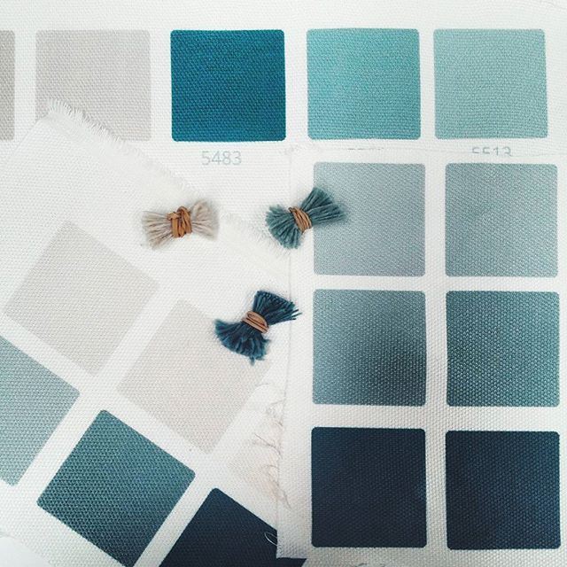 Colour matching for a client's interior project!  Beautiful teal, aqua and beige.  #colour #teal #aqua #beige #blue #turquoise #colourmatch #fabrics #fabricprinting #printyourart #digitalart #digitalfabrics #custompillow #customcushion #customfabric #fabricprinting #interior #designer #artist