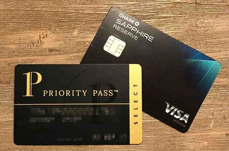 Free Priority Pass Select Airport Lounge - Chase Sapphire Reserve (Don't Forget To Activate!) - http://therewardboss.com/free-priority-pass-select-airport-lounge-chase-sapphire-reserve/