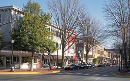 Dover, Delaware
