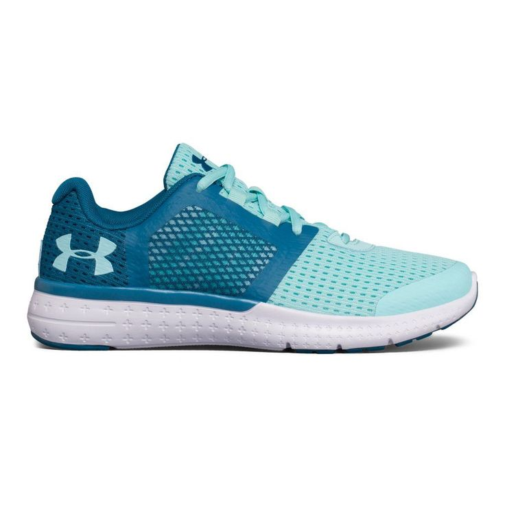 Under Armour Girls\u0027 Grade School UA Micro G Fuel Running Shoes