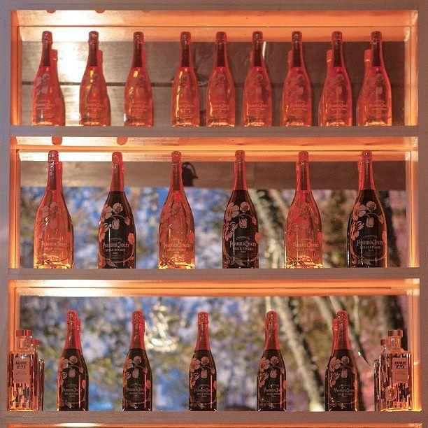 #designmiami #perrierjouet #baoli #miami #celebrate #champagne Please Drink Responsibly