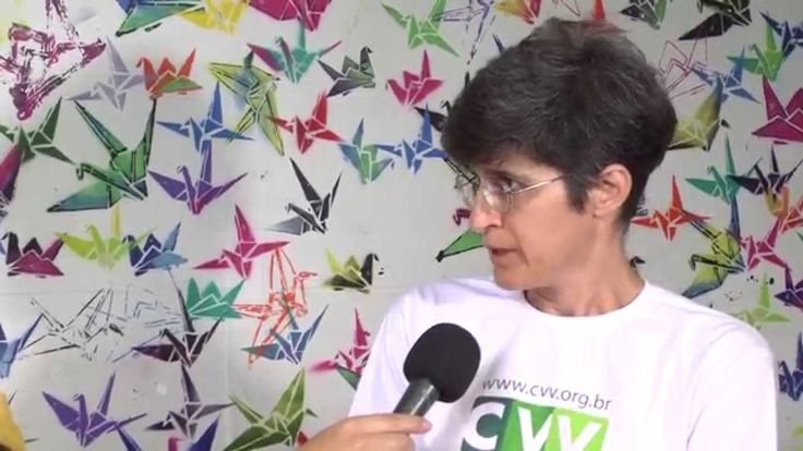 Centro de Valorização da Vida seleciona voluntários no ES