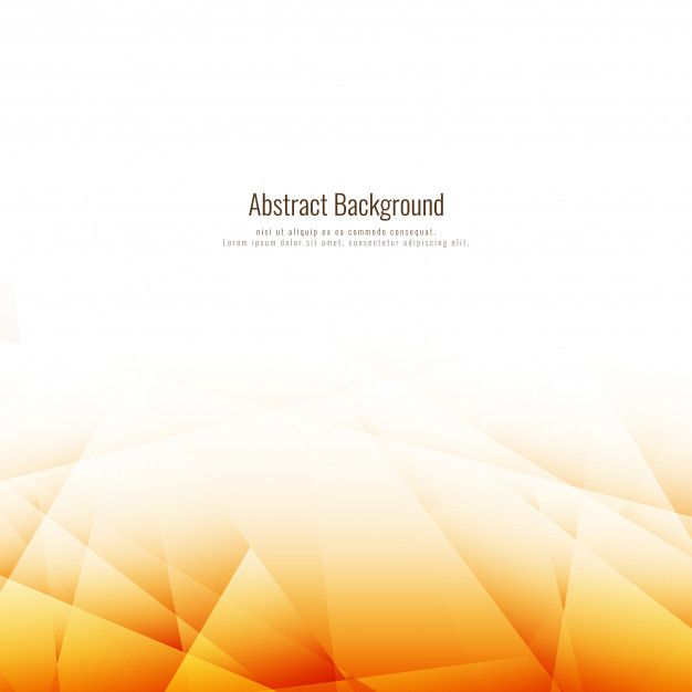 Download Abstract Bright Brown Polygonal Background For Free