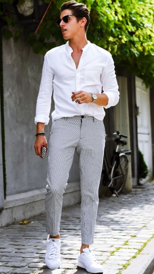 7e8f788ac8a Formals can set fashion benchmark too  StreetStyle  Boys  Style  Fashion