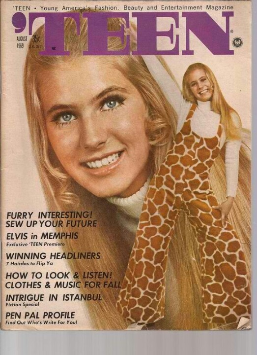 1970s Seventeen Magazine It S That Bohemian Things Again: 88 Best