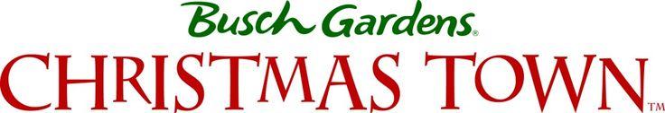 Christmas Town at Busch Gardens Williamsburg starts on November 21