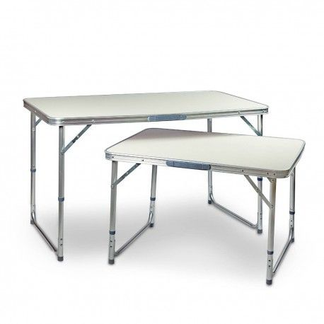 Camping Tisch Alu 2 Größen #camping #campingstuhl #campingtisch #estexo