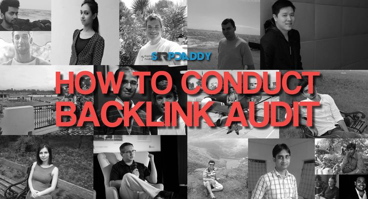 How To Conduct a Backlink Audit – 21 Experts Roundup   Google is changing its algorithm each day and if you are not doing things right according to their guidelines. Many bloggers ignore a important check which each established blog owner should perform ​ that is performing a backlink audit for thier blogs. You need to clear the myth that  backlinks can't hurt your blog.